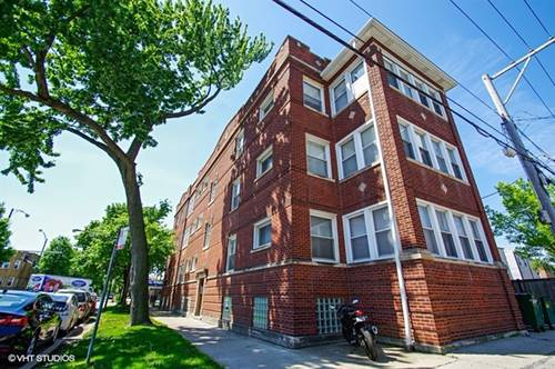 4408 N Long Unit 1, Chicago, IL 60630