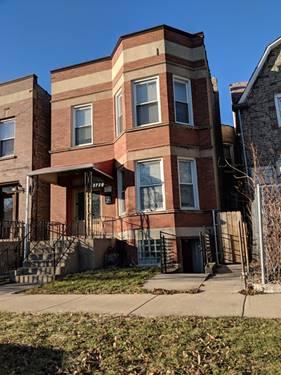 3730 W Dickens, Chicago, IL 60647