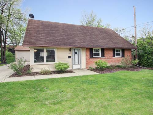280 W Raye, Chicago Heights, IL 60411