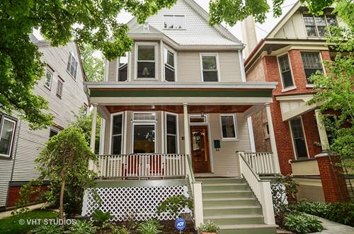 5328 N Wayne, Chicago, IL 60640 Andersonville