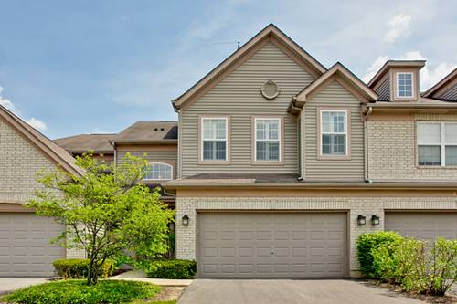 2703 Cobblestone Unit B, Prairie Grove, IL 60012