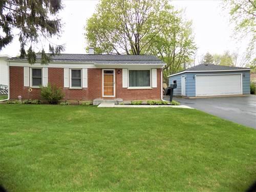 270 Rosewood, Buffalo Grove, IL 60089