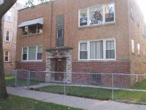 6448 N Francisco Unit 1N, Chicago, IL 60645