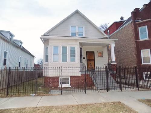5424 S Rockwell, Chicago, IL 60632