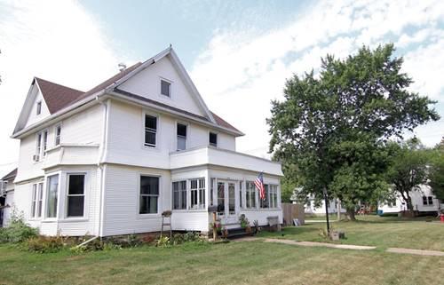 129 W Chippewa, Dwight, IL 60420