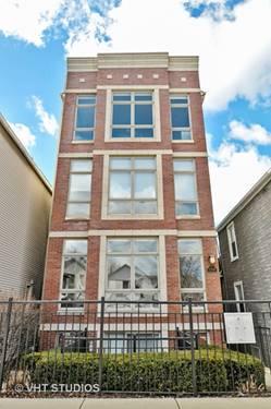 1502 N Wood Unit 1, Chicago, IL 60622