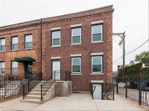 2343 W Foster Unit 1, Chicago, IL 60625 Ravenswood