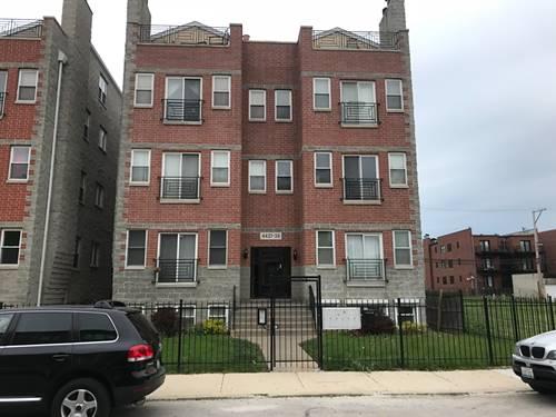 4439 S Calumet Unit 2, Chicago, IL 60653