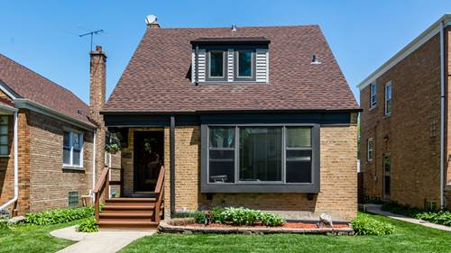 7240 W Palatine, Chicago, IL 60631