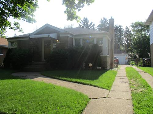 1857 Stratford, Westchester, IL 60154