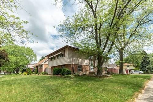 16954 Glen Oaks, Country Club Hills, IL 60478