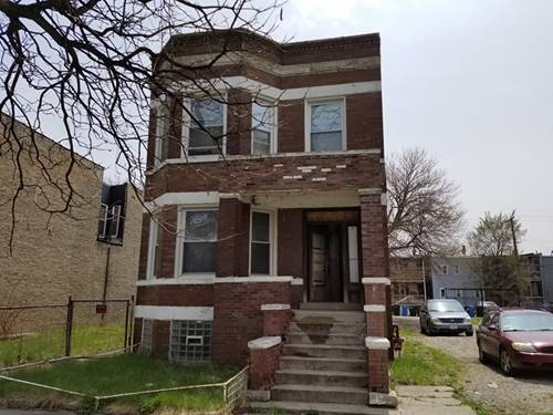 3115 W Flournoy, Chicago, IL 60612 Lawndale