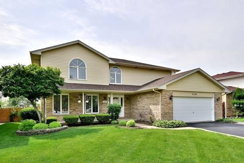 2145 W Cimarron, Addison, IL 60101