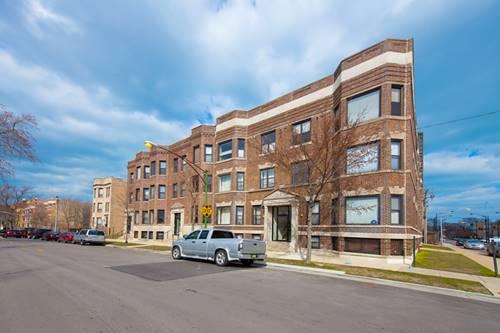 4053 S Calumet Unit 1, Chicago, IL 60653