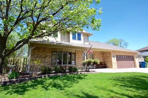 5938 W 90th, Oak Lawn, IL 60453