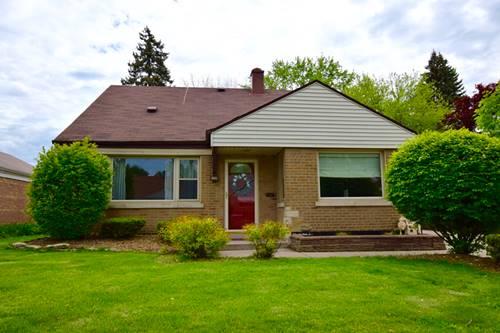 4043 Wainwright, Oak Lawn, IL 60453