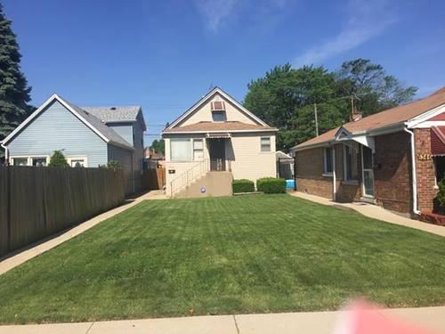 6350 S Kostner, Chicago, IL 60629