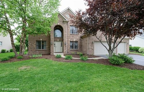 5720 Rosinweed, Naperville, IL 60564