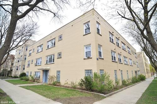 2655 W Carmen Unit 5, Chicago, IL 60625 Ravenswood