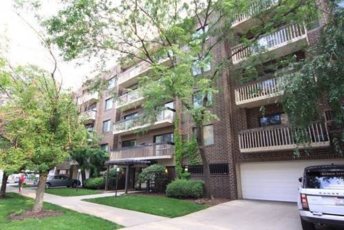 6102 N Sheridan Unit 205, Chicago, IL 60660 Edgewater