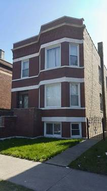 7145 S King, Chicago, IL 60619