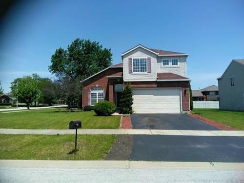 6250 Garden View, Matteson, IL 60443