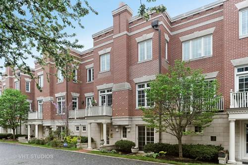 2601 N Greenview Unit F, Chicago, IL 60614 West Lincoln Park