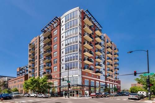 1201 W Adams Unit 1002, Chicago, IL 60607