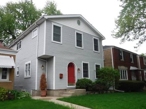5317 N Oak Park, Chicago, IL 60656