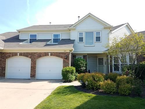 335 Satinwood Unit 335, Buffalo Grove, IL 60089