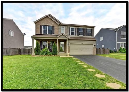 1718 Silver Ridge, Plainfield, IL 60586