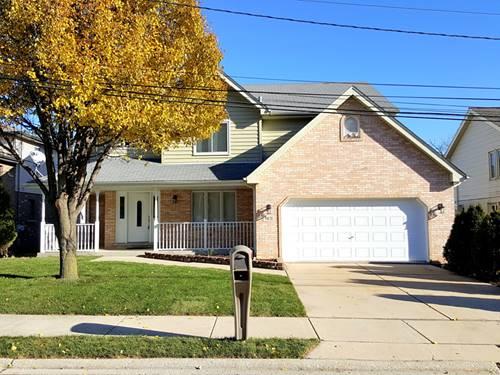 9431 Nora, Oak Lawn, IL 60453