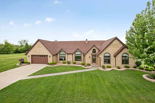 13080 Silver Fox, Lemont, IL 60439