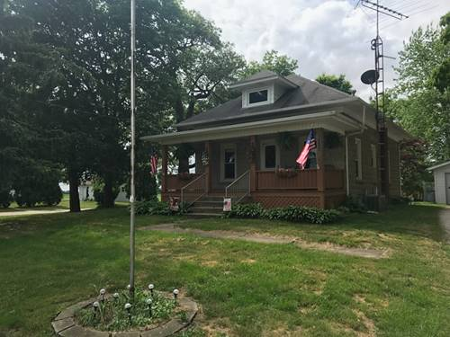 465 E Smith, Bonfield, IL 60913