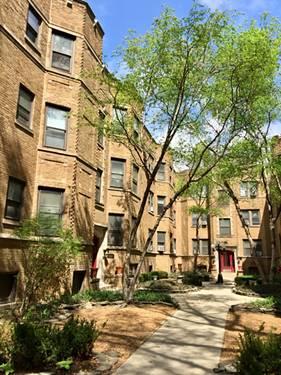 540 W Cornelia Unit 1N, Chicago, IL 60657 Lakeview