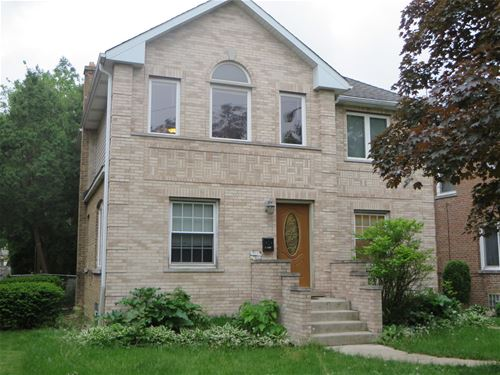 7813 W Seminole, Chicago, IL 60631