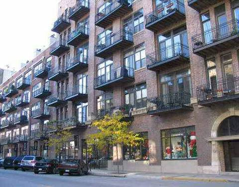 375 W Erie Unit 201, Chicago, IL 60654 River North