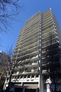 1430 N Astor Unit 14A, Chicago, IL 60614 Gold Coast