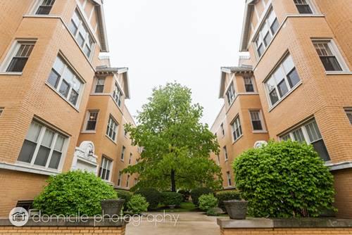 3139 W Palmer Unit G, Chicago, IL 60647 Logan Square