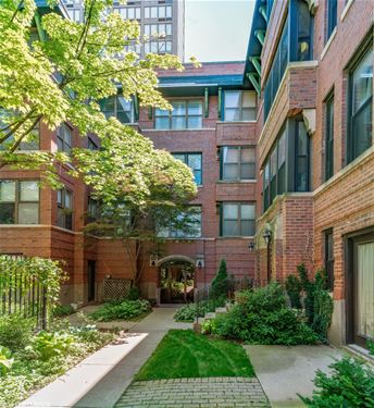 5317 N Kenmore Unit 3A, Chicago, IL 60640 Edgewater