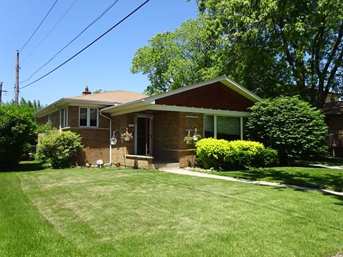 10132 Maple, Oak Lawn, IL 60453