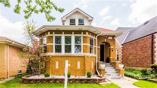 6307 N Melvina, Chicago, IL 60646