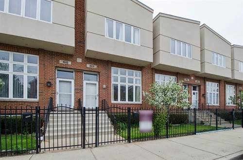 4920 W Lawrence, Chicago, IL 60630