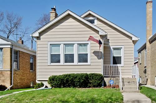 5428 N Newcastle, Chicago, IL 60656