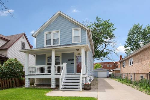 11038 S Spaulding, Chicago, IL 60655