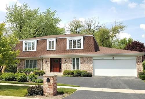 1248 Rosewood, Deerfield, IL 60015