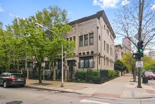 123 W Oak Unit Q, Chicago, IL 60610 Near North