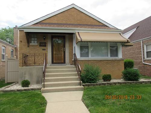 8205 S Homan, Chicago, IL 60652