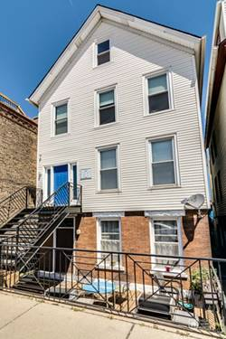 1618 W Blackhawk Unit G, Chicago, IL 60622 Wicker Park