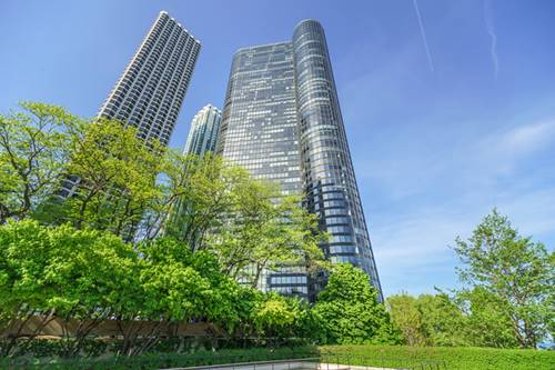 155 N Harbor Unit 3214, Chicago, IL 60601 New Eastside